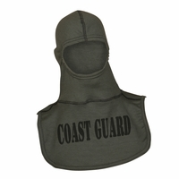 Majestic Fire - Fire Ink Valor Coast Guard PAC II Hood