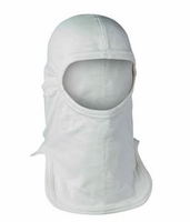 Majestic PAC IA White Nomex Blend Economy Hood