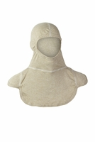 Majestic PAC III Light Brown PBI Hood