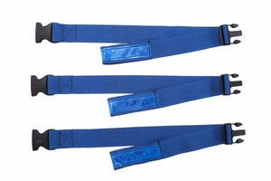 MS-CHLS THE CLEVELAND STRAPS