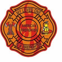 My Loved one is a Firefighter MC
