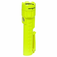 NightStick LED Intrinsically Safe Dual Flashlight Flood Light - XPP-5422
