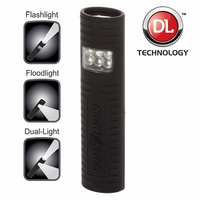 Nightstick NSP-1206 Multi-Purpose Flashlight - Floodlight - Dual-Light