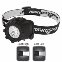 Nightstick NSP-4605B Multi-Function Headlamp
