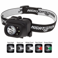Nightstick NSP-4610B Multi-Function Headlamp