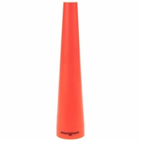 Nightstick Red Safety Cone - TAC-200/300/400/500 Series