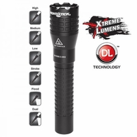 NSR-9844XL NightStick Tactical Dual-Light Rechargeable Flashlight