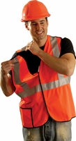 OccuLux Break-Away Vest ANSI Class 2