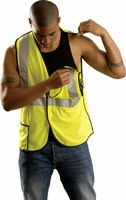 OccuLux Cool Mesh Break-Away Vest ANSI Class 2