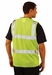 OccuLux Cool Mesh Vest ANSI Class 2