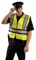 Occunomix Public Safety Police Vest