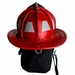 Phenix TL2 Traditional Leather Fire Helmet NFPA / OSHA