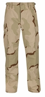 Propper BDU Trouser Button Fly 100% Cotton Ripstop