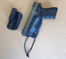 Q-Series Holsters