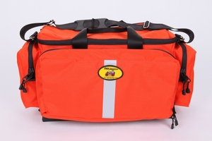 RB A300X PACIFIC COAST INTERMEDIATE II TRAUMA BAG ORANGE