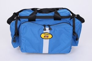 RB A500X-RB PACIFIC COAST INTERMEDIATE 1 TRAUMA BAG ROYAL BLUE