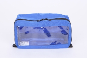 RB S500-B ACCESSORY POCKET-ROYAL BLUE