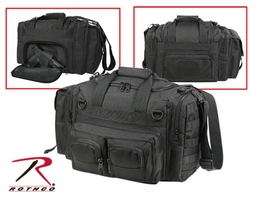 Rothco Concealed Carry Bag - Black