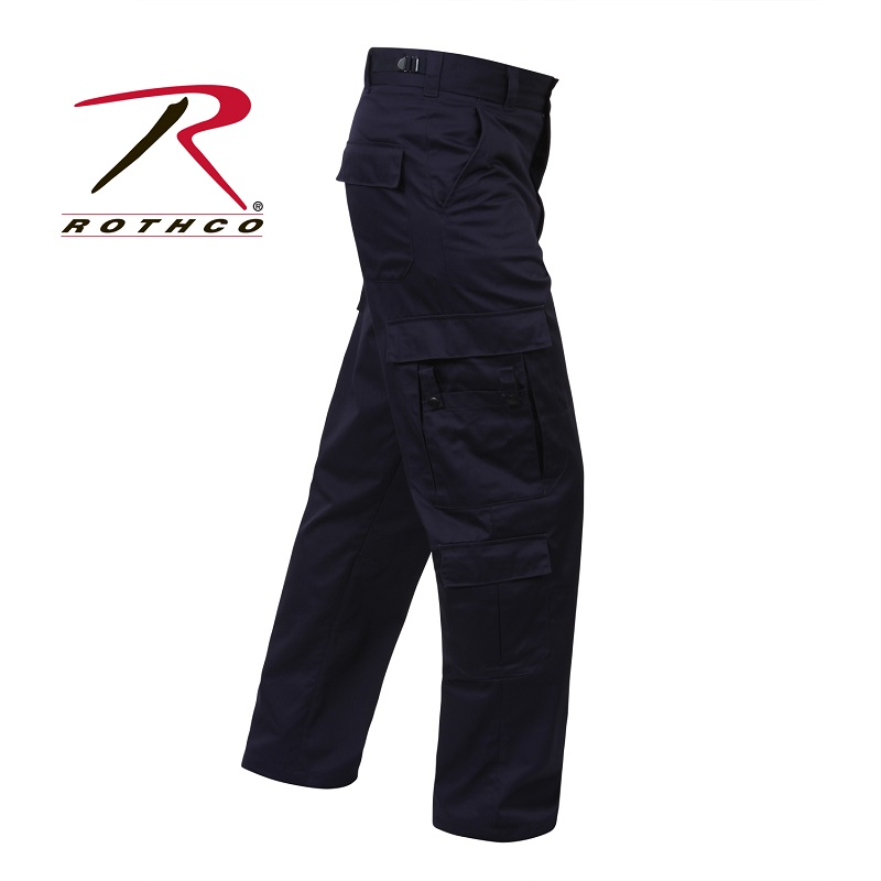 Rothco Firefighter Emt Duty Pants