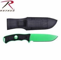 RTH-3919 Rothco Fixed Blade Knife