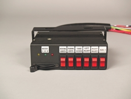 Sound Off Signal 900 Series Fire & Police Standard Switch Box
