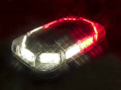 Sound Off Signal Led3 Mini Led Light Bar