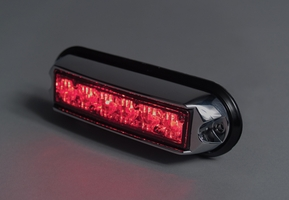 Sound Off Signal Surface Mount Ghosts LED Warning Light