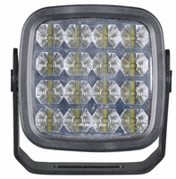 SoundOff Signal 3000 Lumen Led Work Light Flood Light - EWLF3000DBDF0W