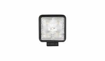 "SoundOff Signal 4.3"" Square 500 Lumen LED Work Light"