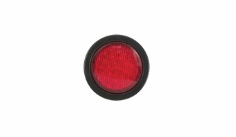 SoundOff Signal 7 inch Round Stop, Tail, Turn Lights
