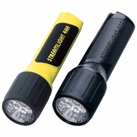 Streamlight 4AA LED Propolymer Flashlight