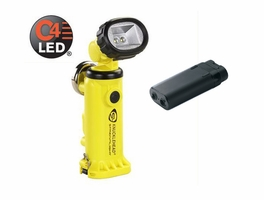 Streamlight Knucklehead Flashlight & Scene Light - Yellow
