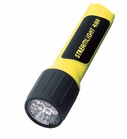 Streamlight ProPolymer 4AA LED Yellow