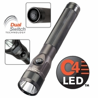 Streamlight Stinger Dual Switch LED Flashlight