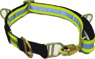 The Baldwinsville Escape Work Belt