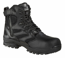Thorogood 804-6190 Deuce 6 Inch Waterproof Side Zip Safety Toe