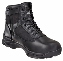 Thorogood 834-6043 6 Inch Side Zip Classic Leather Uniform Boot