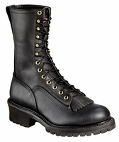 Thorogood 834-6371 10 Inch Wildland Fire Boot w/ Removeable Kiltie