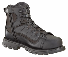 Thorogood 834-6446 GenFlex2 6 Inch Side Zip Waterproof Tactical Boot