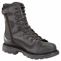 Thorogood 834-6449 GenFlex2 8 Inch Side Zip Waterproof Tactical Boot