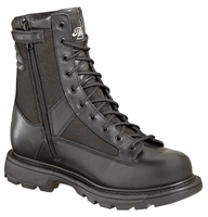 Thorogood 834-7991 GENFlex2 8 Inch Trooper Boot Side-Zip Waterproof