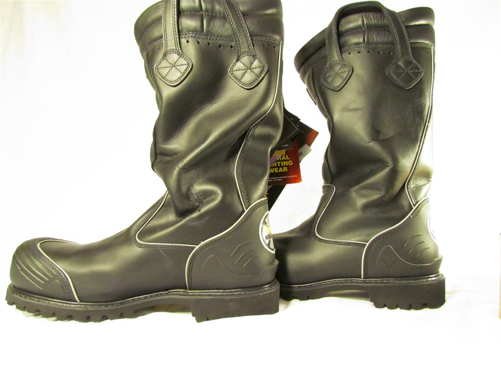 8f7915a45e6 Thorogood Power HV Firefighting Boot - Size 12.5