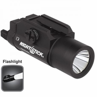 TWM-350 NightStick Tactical Weapon Mounted Light