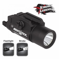 TWM-850XLS NightStick Xtreme Lumens Tactical Weapon Mounted Light W/Strobe