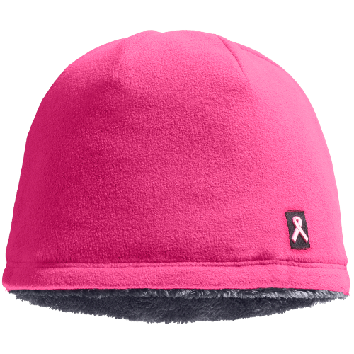 Under Armour Power In PINK Achieve Beanie fdd01e8ce00