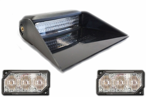 Volunteer LED Dash Light & Grill Light Combo