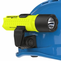 XPP-5418GX-K01 Intrinsically Safe Flashlight 3 AA with Multi-Angle Mount