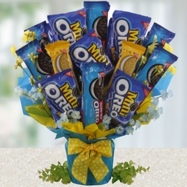 America's Favorite Cookie Bouquet