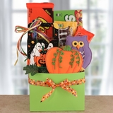 Bewitched Halloween Gift