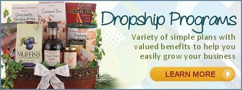 Bisket Baskets Dropshipping<br>Learn More about Our Programs